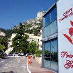 Роды во Франции и в Монако